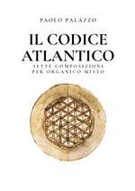Il Codice Atlantico. Sette composizioni per organico misto