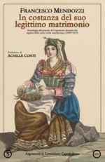 In costanza del suo legittimo matrimonio. Sociologia del popolo di Capracotta desunta dai registri dello stato civile napoleonico (1809-1815)