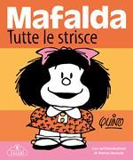 Mafalda. Tutte le strisce. Nuova ediz.
